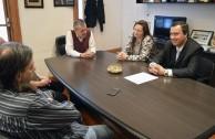 Incorporados 150.000 docentes universitarios a la Alianza Internacional Universitaria por la Paz