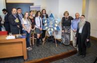 """Foro """"Educar para Recordar"""": espacio de diálogo y reflexión sobre el Holocausto"""