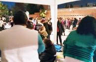 The GEAP participates in an Intercultural Festival in Tarragona