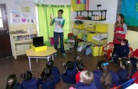 La EMAP promueve el cuidado del medio ambiente desde la escuela