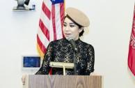 """""""¿Qué está haciendo el mundo para prevenir la atrocidad genocida?"""": Embajador de la paz se pronuncia"""