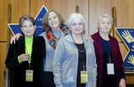 "The history of the survivors of the Holocaust is a ""Living"" lesson at the Capitol of Santa Fe – New Mexico"