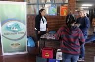 Escuelas de Argentina reciben el Programa Educar para Recordar