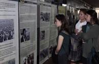 """Foro """"Educar para Recordar"""": análisis de genocidios perpetrados en la historia"""