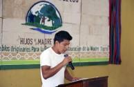 6º Encuentro Regional por el reconocimiento de la Madre Tierra como un ser vivo