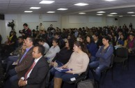 Justice for Peace Forum, Space for Analysis on the Subject of Human Rights
