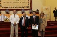 1er. Foro Universitario Educando para Recordar en Trujillo, Perú