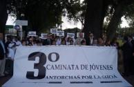 Antorchas por la Shoa Argentina