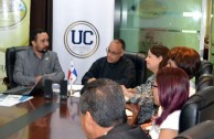 En Panamá, sexta universidad firma convenio de integración con la ALIUP