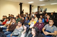 University forum: it is important to educate present and future generations