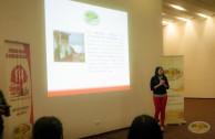 Deportistas participan en charla sobre una cultura de donación de sangre voluntaria