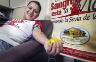 Hospital distrital de Capiatá reconoce labor altruista de los Activistas por la Paz