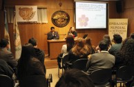 La ALIUP apoya a la Universidad del Aconcagua en foro judicial sobre Derecho Privado II