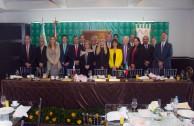 EMAP firma convenio de cooperación: por la cultura jurídica para la paz social