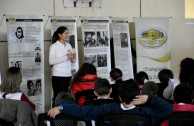 El Holocausto y la vida de Ana Frank: espacio de reflexión sobre los derechos humanos