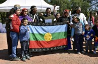 1º Encuentro Regional de Pueblos Originarios genera propuestas en favor de la Madre Tierra