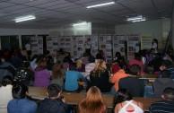 """Foro Educativo """"El Holocausto"""": enseñanza de principios y valores éticos, morales y espirituales"""