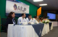Four Mexican universities incorporate with the ALIUP for a culture of peace
