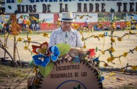 6º Encuentro Regional Hijos de la Madre Tierra: estudia los conocimientos ancestrales