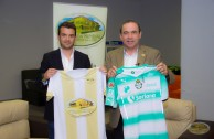 Sports club signs a social agreement with the GEAP