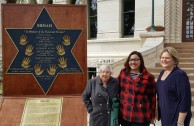 The Holocaust: a page in history that should be remembered