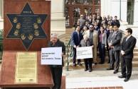 El Holocausto: página de la historia que debe ser recordada