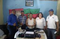 La EMAP en Colombia: presenta agenda de eventos con los pueblos indígenas