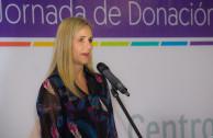 Comenzaron las Jornadas de Transfusión de Sangre del 2017 en México