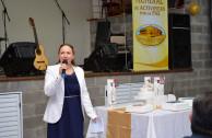 Dinner show benefiting the GEAP in Olavarría