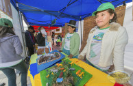 Bolivia: institutional synergy for education and environmental care