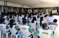 El Salvador: Pueblos indígenas asisten al 1er Encuentro Regional de los Hijos de la Madre Tierra