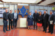 Es necesario fomentar valores éticos, morales y espirituales para evitar un hecho como el Holocausto