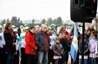 argentina, proyecto separá, hijos de la madre tierra