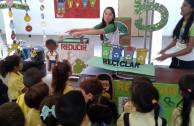 Ferias por la Paz de la Madre Tierra promueven el cuidado ambiental