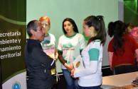 Dirección de ambiente celebra el Día Internacional de las Poblaciones Indígenas