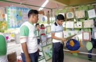 Efectuadas Ferias por la Paz de la Madre Tierra para fomentar una cultura ambiental