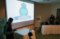 Activistas por la Paz y jugadores de fútbol dictan charlas de concientización ambiental