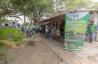 Celebración del Día Mundial de los Humedales en Bolivia