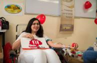 donar sangre, mexico, estudiante medicina