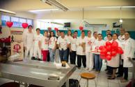 donar sangre, mexico, estudiantes medicina