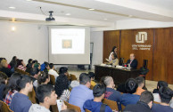 University forum forms individuals to work for the peace of the human family