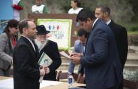 ACTO DE PROCLAMACIÓN PARA CELEBRAR EL DÍA MUNDIAL DE LA VIDA SILVESTRE
