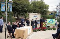 Proclamation Act to Celebrate World Wildlife Day