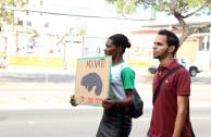 Dominicanos se unen a la celebración mundial de la naturaleza