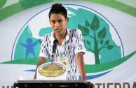 12o Encuentro Regional de los Hijos de la Madre Tierra en Leticia