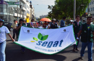 Perú: Trujillo, la Ciudad de la Primavera, celebra el Día Mundial de la Vida Silvestre