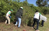 El cuidado del ambiente garantiza la preservación de las especies