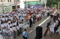 """PROCESO DE PAZ GENERA ACEPTACIÓN DE LOS FOROS """"EDUCAR PARA RECORDAR"""""""