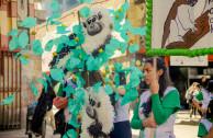 Celebración internacional por la vida silvestre de la Madre Tierra