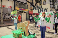 GEAP invites citizens to preserve species and natural resources